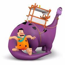 Meet the Flintstones 2016 Hallmark Ornament Dino Fred Wilma Pebbles Dinosaur