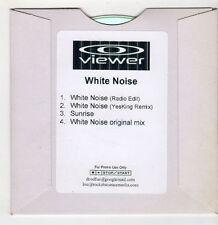 (GS823) White Noise, White Noise - DJ CD