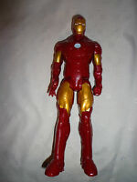 "Marvel Comics 11"" Action Figure Iron Man"
