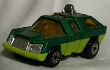 Vintage MATCHBOX SUPERFAST - 1975 PLANET SCOUT - No. 59
