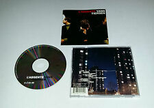 CD yann tiersen-L 'absente 12. tracks 2001 07/16