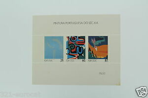 Portugal - 1989 - Block - MI 67 - AF 107 - Postfr. XX