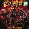 Destruction - Born To Thrash (Live In Germany) Black  (2020 - EU - Original)