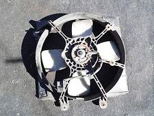 mazda 323 323f 1995-1998 cooling water radiator fan motor