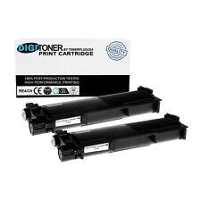 2pk TN660 Compatible Toner Brother HL-L2340DW HL-L2360DW L2380DW Set