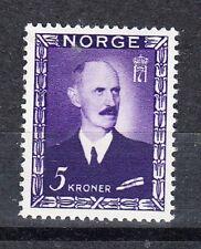 Norway Scott 278 Mint hinged (Catalog Value $45.00)