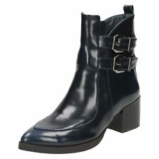 Ladies Ankle Boots *Spot On*