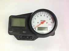 1999 Yamaha YZF R6 5EB digital horloges indicateur de vitesse compteur REV 3052