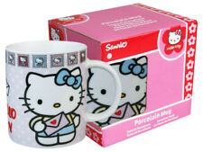 HELLO KITTY - Mug Tasse KITTY Lettre 320 Ml