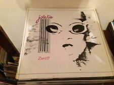 "JOTAKIE - ZURT!!! 12"" LP SPAIN PUNK"