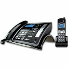 RCA 25255RE2 Corded base with Cordless Handset Two Line Spearkerphone