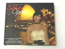 Sunday Essentials - Sydney Opera - Various (2 CD Set) Digipak