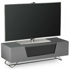 "Chromium Grey TV Stand up to 60"" TVs"