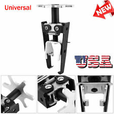 Universal Overhead Valve Spring Compressor Removal Installation Jaw Tool Kit USA