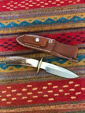 Randall Made Knives ~ RKSA ~ Beautiful Stag ~ L@@K