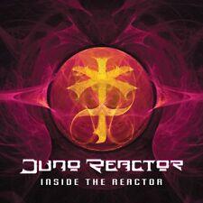JUNO REACTOR Inside the Reactor CD 2011