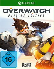 Overwatch - Origins Edition (Microsoft Xbox One, neu + OVP)