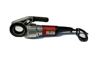 RIDGID 690 pipe threader.