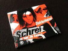CD Tokio Hotel  Schrei So Laut du Karnnst  (2006)