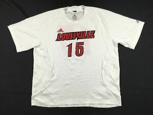 Louisville Cardinals adidas Game Jersey - Other Men's Other Used