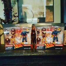 "Marvel Legends 6"" Toys R Us Exclusive X-Men 2 Pack Dark Phoenix & Cyclops"