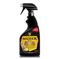 Maddox Detail - Leather Detailer-Limpiador de Cuero y Piel (500ml)
