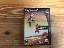 ESPN X Games Skateboarding Sony PlayStation 2