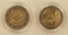 Griechenland 2 Euro 2012, 10 Jahre Euro *1810*