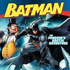 Batman Classic: The Penguin's Arctic Adventure (Paperback or Softback)