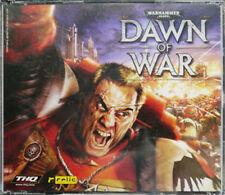 ** Warhammer 40000 Dawn of War ** PC CD GAME ** Brand new Sealed **