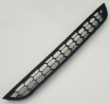 Honeycomb lower mesh grill for Ford Fiesta Zetec S mk7 mk7.5 2013+ grille