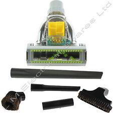 Vacuum Cleaner Valeting Kit Car Valet Turbo Tool & Brush Set For Henry Hoovers