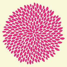 Fairydust Stencils & Masks - Flower Burst