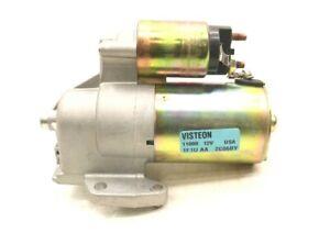 Motorcraft Reman Starter Motor 12V SA-896-RM Ford Taurus Mercury Sable 3.0 00-05