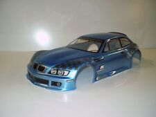 1/10 Scale BMW M rc car body 200mm associated tamiya traxxas 0058