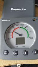 Raymarine ST290 Compass Display