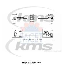 New Genuine FACET Ignition Lead Cable Kit 4.9601 Top Quality