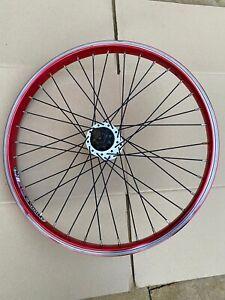 """BMX Rear Wheel 20"""""""