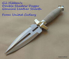 Spear Point Hidden Collectible Fixed Blade Knives