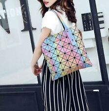 Rainbow Bao Bao Bag With Logo Geometric Tote BaoBao MultiColor Shoulder Bag