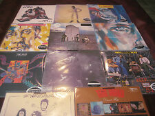 THE WHO QUAD BY NUMBERS QUICK ONE WHO ARE YOU TOWNSHEND CLASSIC RECORDS NEXT SET