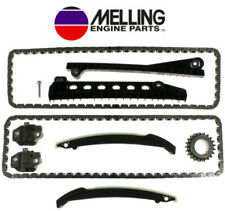 Engine Timing Chain Silent Kit/Set MELLING For FORD LINCOLN Professional Grade