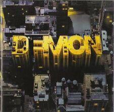 DEMON – Midnight Funk, CD