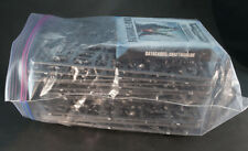 Warhammer 40K Eldar MISC Wraithguard/blade parts and 7th Ed cards