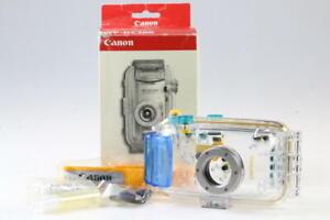 CANON Unterwassergehäuse WP-DC300 für Power Shot S30