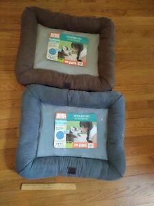 """NWT,   Animal Planet Cooling Gel Pet / Dog Bed 20"""" x 24.5"""""""