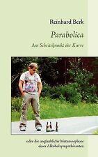 Parabolica (German Edition) by Berk, Reinhard