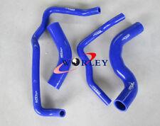 TOYOTA HILUX KZN165R 3.0 Turbo Diesel 99-05 Silicone Radiator Hose 00 01 02 03