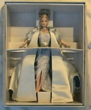Barbie Crystal Jubilee 1999 Limited Edition Celebrating 40 Years Doll NRFB 21923
