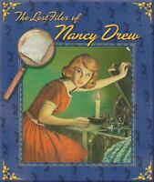 The Lost Files of Nancy Drew by Carolyn Keene